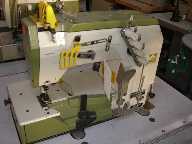 Rimoldi FS61-16-2MD-02