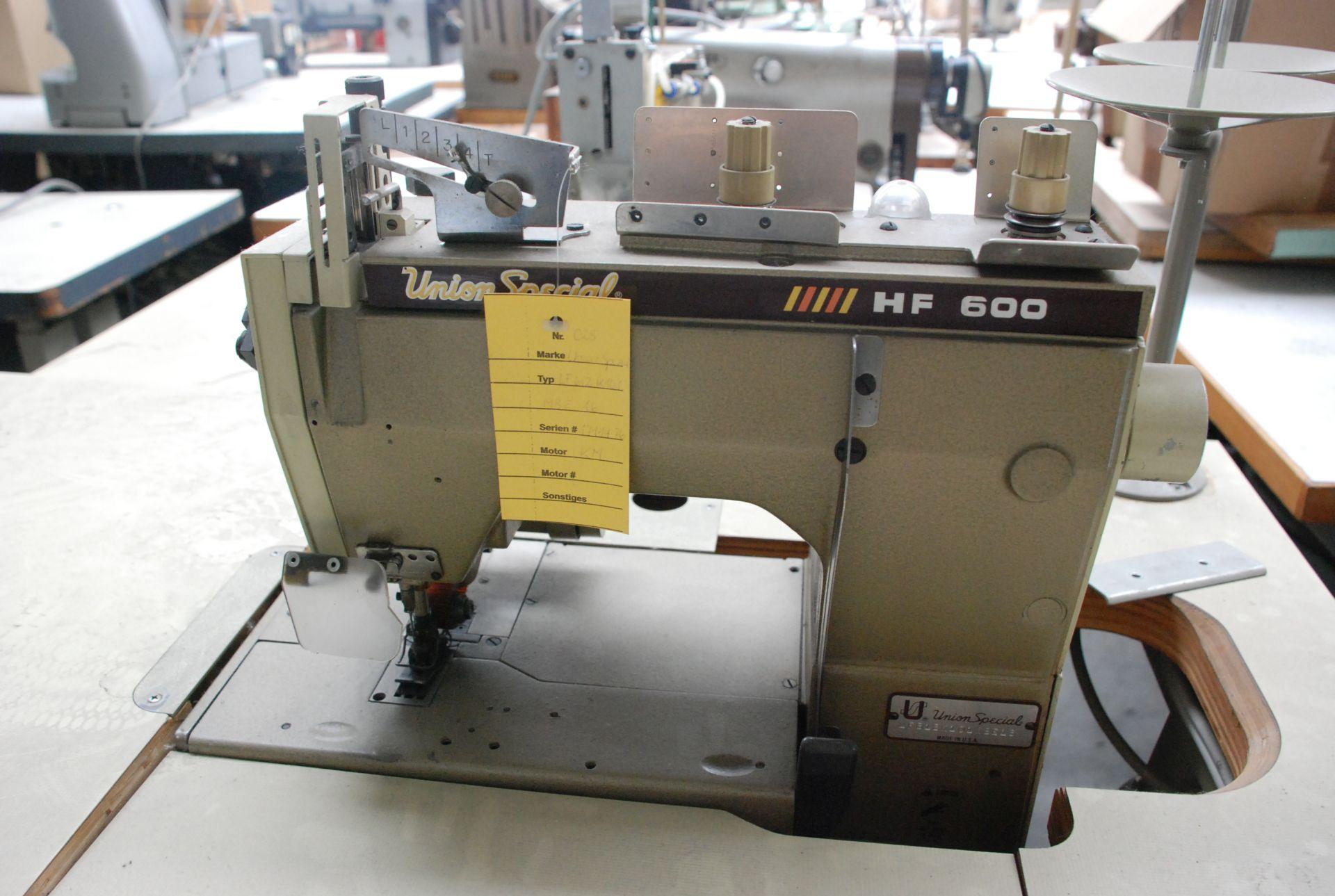 Union Special LF612 K101