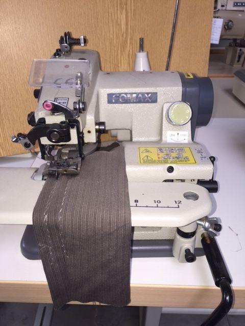 FOMAX CDD-500