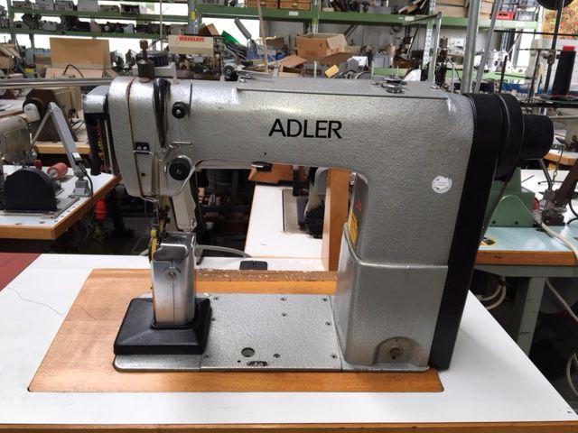 Dürkopp Adler 550-16-2