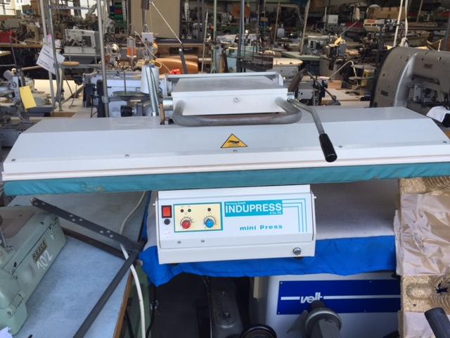 Indupress minipress 1140