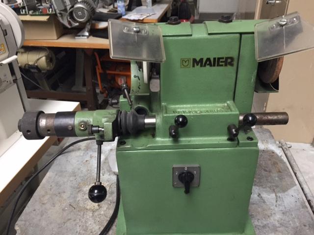 Maier UM 68