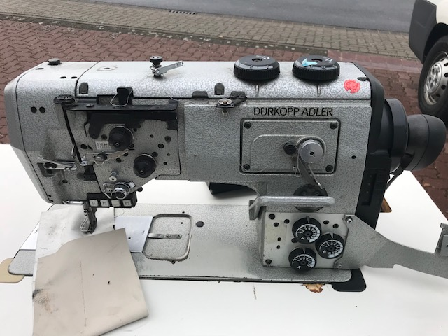 DurkoppAdler N291-185182