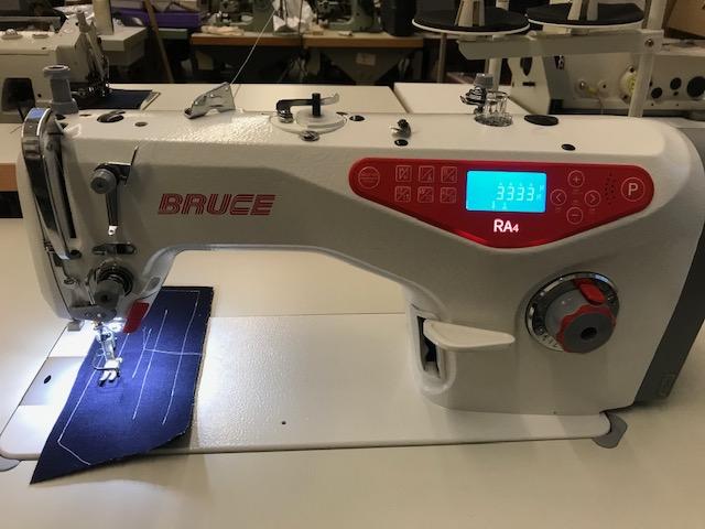 Bruce RA – 4 Brand New